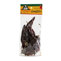Dried Guajillo Peppers