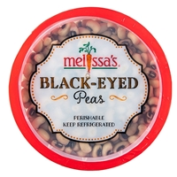 Black-Eyed Peas