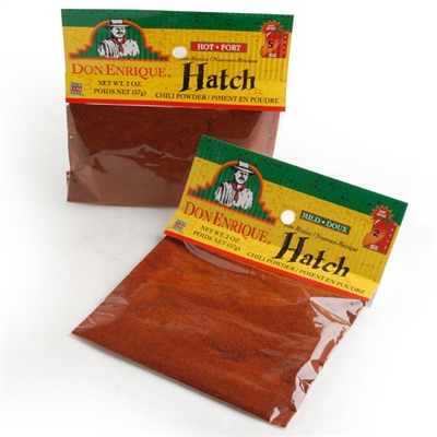 Hatch Chile Powder