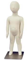 Adjustable Child Mannequin