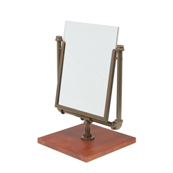 Retail Display Mirror from www.zingdisplay.com