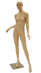 Female Fleshtone Mannequin from www.zingdisplay.com