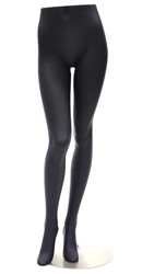 Female Standing Pant Display Form Black