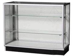 Glass Display Rack with 4 Tiers from Zing Display