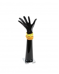 Glossy Black Hand Display 16 inches