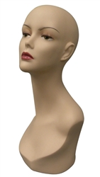 Tori Female Fleshtone Display Head