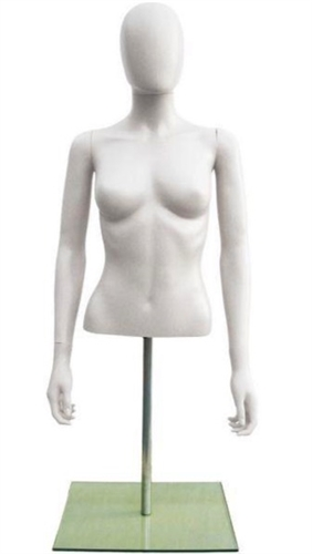 Female Mannequin Form