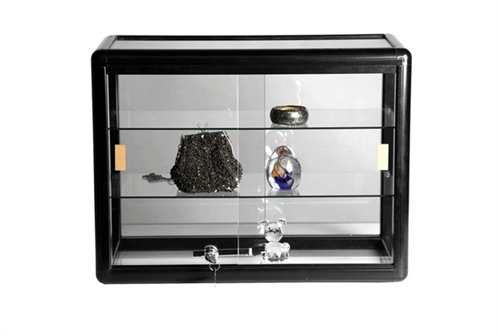 Counter Top Glass Case