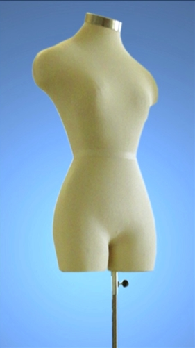 Photo: Hanging Female - 3/4 Torso Form