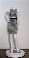Photo: Female Teenage Mannequin | Joelle Female Child Mannequin