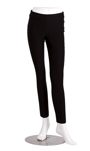 Female Pant Forms in Silver, Black, White or Gold Gloss