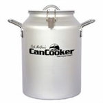 Seth McGinn's CanCooker