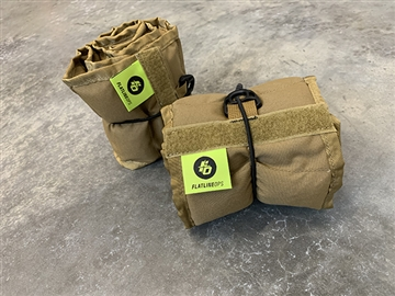 Roll-Up Multi-use Shooting Bag