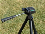 Huskemaw Shooting Sticks Spotting Scope Adaptor by Ultrec