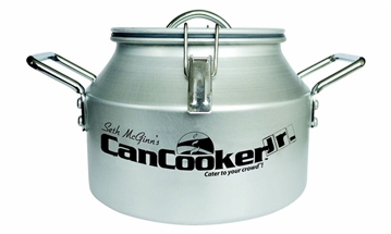 CanCooker Jr.