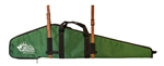 Soft Rifle Scabbard - Hunter Green