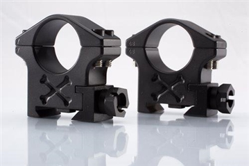Talley Rings -  High - 34mm Tactical