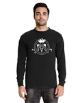 Black BOTW T-shirt Long Sleeve