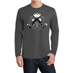 Grey BOTW T-shirt Long Sleeve