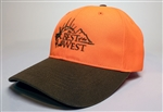 Best of the West hat
