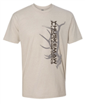 Huskemaw Optics T-Shirt with Elk