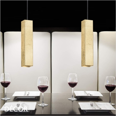 SKY PENDANT LIGHT, GOLD