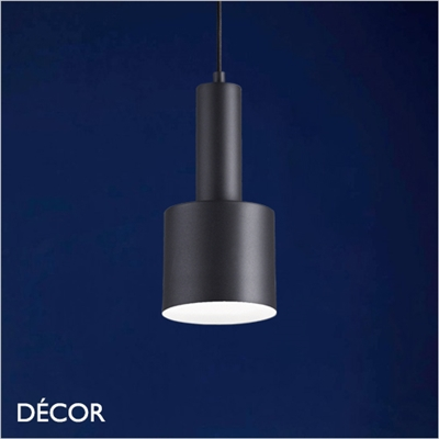 HOLLY PENDANT LIGHT, BLACK