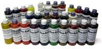 Akua Kolor Professional Color Set (Kit #4)