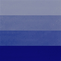 B-7493 Master Palette Intense Blue Litho Ink