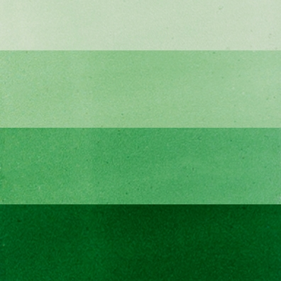 G-4996 Master Palette Xmas Green Litho Ink
