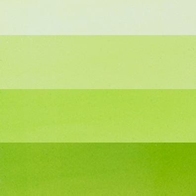G-5001 Master Palette Grass Green Litho Ink