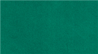 Cranfield Traditional Relief Ink Turquoise-Green