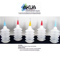 Akua Needle Applicator Set
