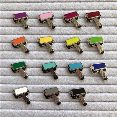 Takach Press Brayer Pin