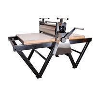 Floor Model Etching Press