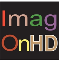 ImagOn HD Photopolymer Film