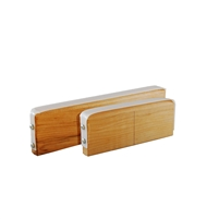 Maple Scraper Bar Set