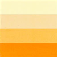 Orange Hanco color swatch