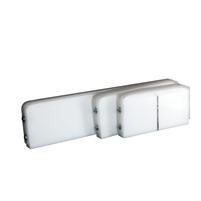 Polyethylene Scraper Bar Set