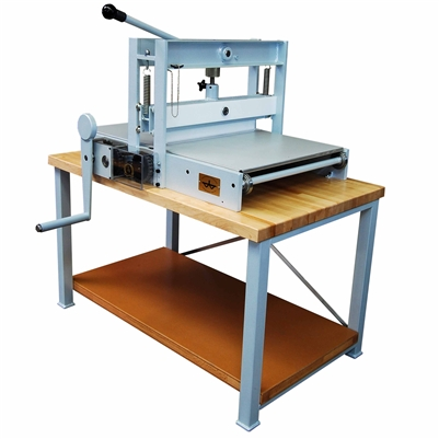 Table Top Lithography Press