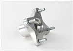 KTM Motocross Rear Billet Hubs