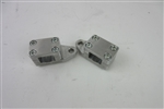 Billet Clamps only - Used as replacement