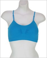 Seamless Bra Top AM-IW4540