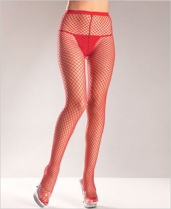 Industrial Net Pantyhose