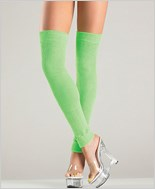 Thigh Highs Leg Warmers