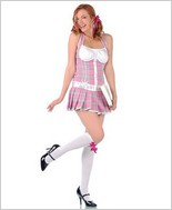 Study Buddy Sexy Adult Costume STM-10114