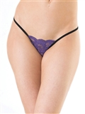 Lace G-String CQ-381