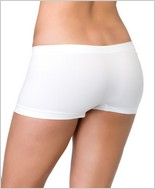 Leg Avenue® Seamless Boyshorts LA-2995