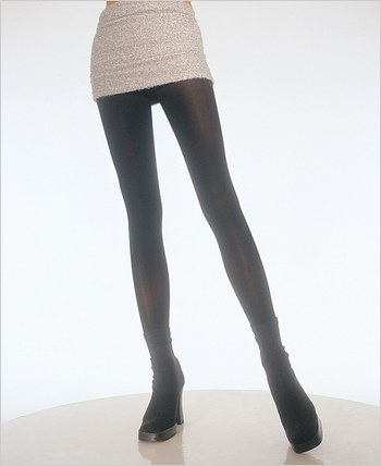 Leg Avenue® Nylon Spandex Tights LA-7666Q