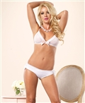 Bra And  Brazilian Panty Set LA-81437